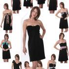Как подобрать маленькое черное платье