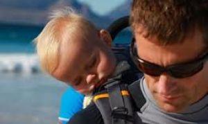 Как правильно гулять с ребенком