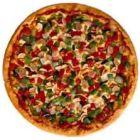 Как приготовить пиццу из зелени и овощей