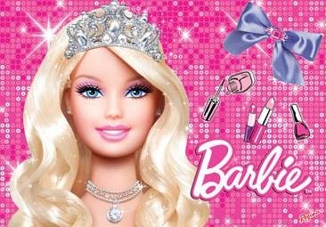 Как стать Барби.