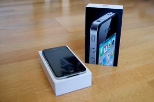 Как разобрать 4 iphone