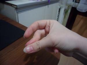Как щелкать пальцами