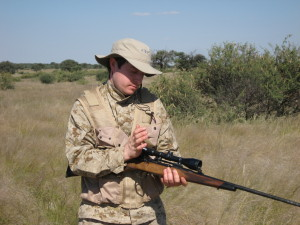 Как стать охотником