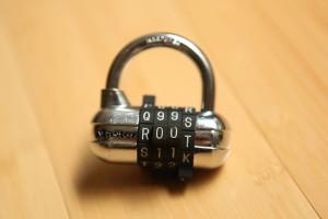 Как установить пароль на компьютер