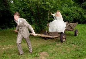 Как женить на себе мужчину