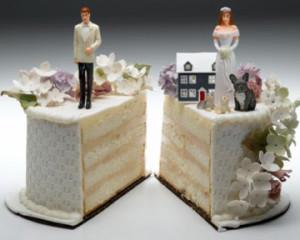 Как жить после развода