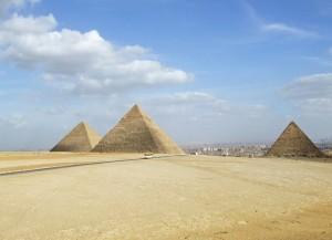 Как отдохнуть в Египте.