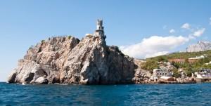 Отдых в Крыму всей семьей