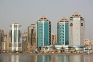 Как отдохнуть в ОАЭ - отдых в ОАЭ всей семьёй.