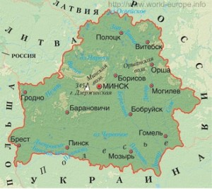 Как отдохнуть в Белоруссии – отдых в Белоруссии всей семьей.