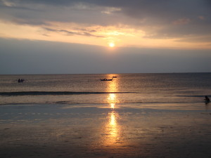 Как отдохнуть на море – отдых на море всей семьей.
