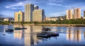 Как отдохнуть в Китае – отдых в Китае всей семьёй.
