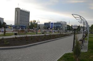 Как отдохнуть в Бердянске – отдых в Бердянске всей семьей.