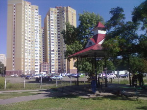 Как отдохнуть в Киеве - отдых в Киеве всей семьёй