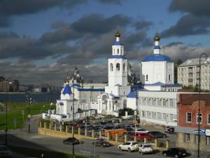 Как отдохнуть в Казани - отдых в Казани всей семьёй