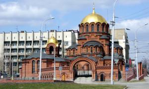 Как отдохнуть в Новосибирске - отдых в Новосибирске всей семьёй