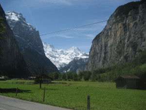 Как отдохнуть в Швейцарии - отдых в Швейцарии всей семьёй