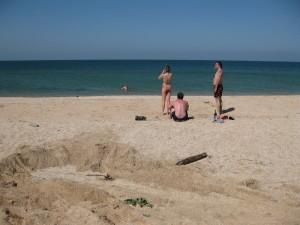 Как отдохнуть на Арбатской стрелке - отдых на Арбатской стрелке всей семьёй