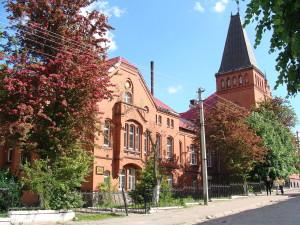 Как отдохнуть в Калининградской области - отдых в Калининградской области всей семьёй