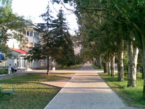 Как отдохнуть в Скадовске - отдых в Скадовске всей семьёй.