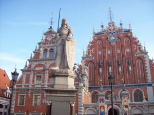 Как отдохнуть в Латвии - отдых в Латвии всей семьёй