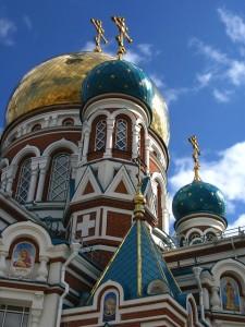 Как отдохнуть в Омске - отдых в Омске всей семьёй