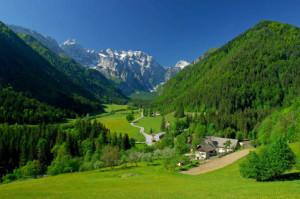 Как отдохнуть в Словении - отдых в Словении всей семьёй