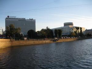 Как отдохнуть в Санкт-Петербурге - отдых в Санкт-Петербурге всей семьёй