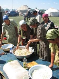 Как отдохнуть на Иссык-Куле - отдых на Иссык-Куле всей семьёй