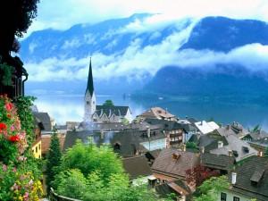 Как отдохнуть в Австрии - отдых в Австрии всей семьёй