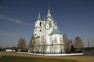 Как отдохнуть в Свердловской области - отдых в Свердловской области всей семьёй