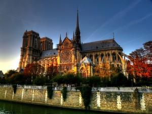 Как отдохнуть в Париже - отдых в Париже всей семьёй