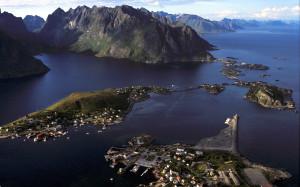 Как отдохнуть в Норвегии - отдых в Норвегии всей семьёй