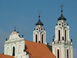 Как отдохнуть в Литве - отдых в Литве всей семьёй