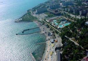 Как отдохнуть в Новороссийске - отдых в Новороссийске всей семьёй