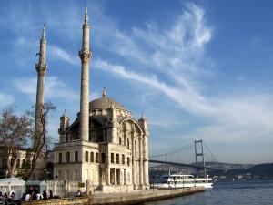 Как отдохнуть в Стамбуле - отдых в Стамбуле всей семьёй