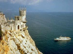 Как отдохнуть в Крыму с питанием — отдых в Крыму с питанием всей семьёй