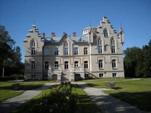 Как отдохнуть в Эстонии - отдых в Эстонии всей семьёй.