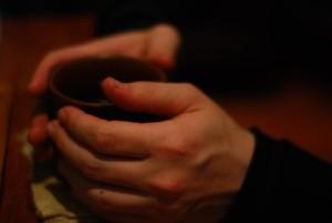 Как согреть руки зимой