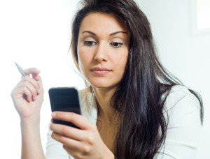 Поиск человека в телефоне