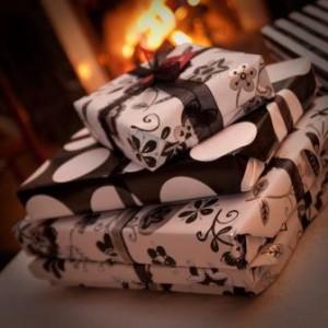Упаковка подарков для друзей