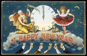 Что значит Новый год