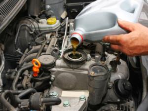 Качественное масло для автомобиля