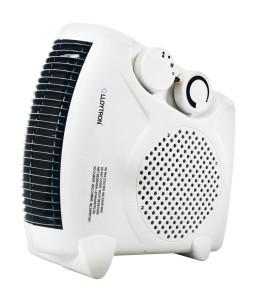 Домашний тепловентилятор