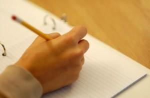Эссе на бумаге