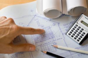 Проектирование будущего дома