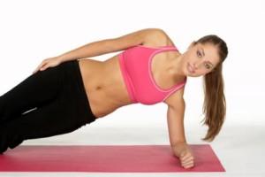 Спорт - путь к похудению