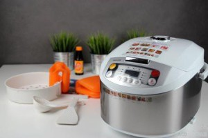 Мультиварка бытовая кухонная