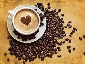 Кофе из натуральных зёрен