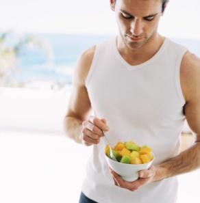 Питание - важный элемент результата
